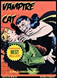 The Vampire Cat: A Halloween Curse, Retro Comics 12, Vampire 2