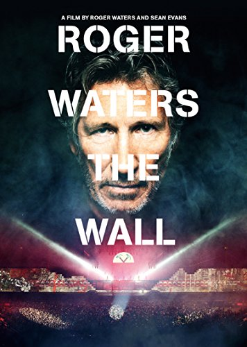 DVD : Roger Waters - The Wall (Snap Case, Slipsleeve Packaging)