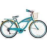 26'' Women's Margaritaville Multi-Speed Cruiser Bike