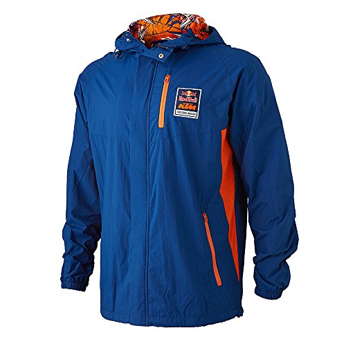 Racing Windbreaker - 1