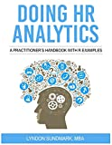 img - for Doing HR Analytics - A Practitioner's Handbook With R Examples book / textbook / text book