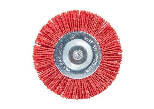 Bosch Skil 2610Z02973 - Cepillos para aparato de limpieza (2 unidades)
