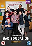 Bad Education - Series 1 [DVD]