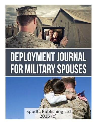 Deployment Journal for Military Spouses