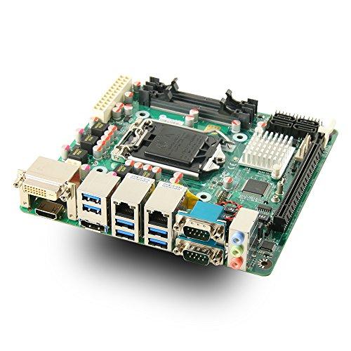 Jetway NF594-Q170 Mini-ITX - Jetway Mini Motherboard Itx