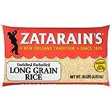 Zatarain's Rice, 10 lbs