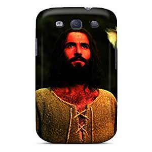 Hot HqjoVFa1251jPbct Case Cover Protector For Galaxy S3- Baptism
