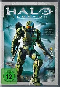 Halo Legends [Alemania] [DVD]