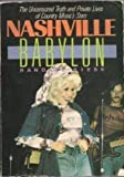 Nashville Babylon, Randall Riese and Neal Hitchens, 0865531668