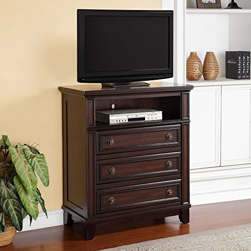 Picket House Furnishings Harland Media Chest in -