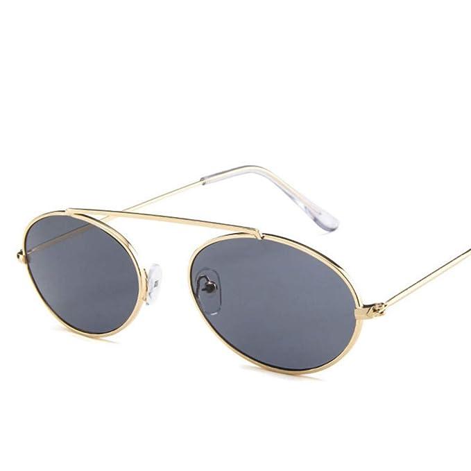 SUGLAUSES Gafas de sol Vintage Piloto Gafas De Sol Mujer ...