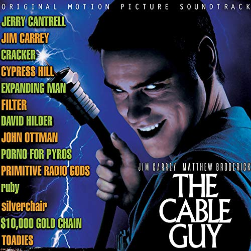 (The Cable Guy ? OST [VINYL])