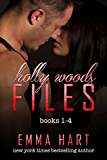 Holly Woods Files - Books 1-4
