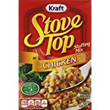 Stove Top Chicken, 6 Ounce Boxes (Pack of 12)