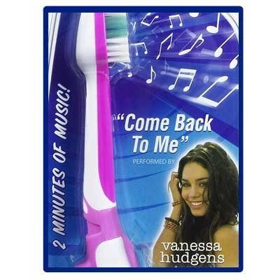 Tooth Tunes Vanessa Hudgens (Come Back to Me)
