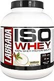 Labrada Nutrition ISO LeanPro 100% Premium Whey Protein Isolate Powder, Vanilla, 5 Pound Review