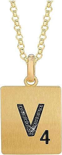 tennis charm Love scrabble pendant tennis pendant sport jewelry Scrabble jewelry TENNIS Necklace Live