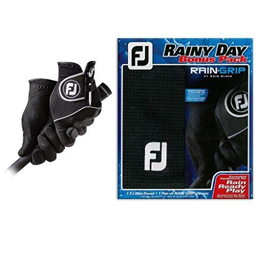 Footjoy Rain Pants - 3