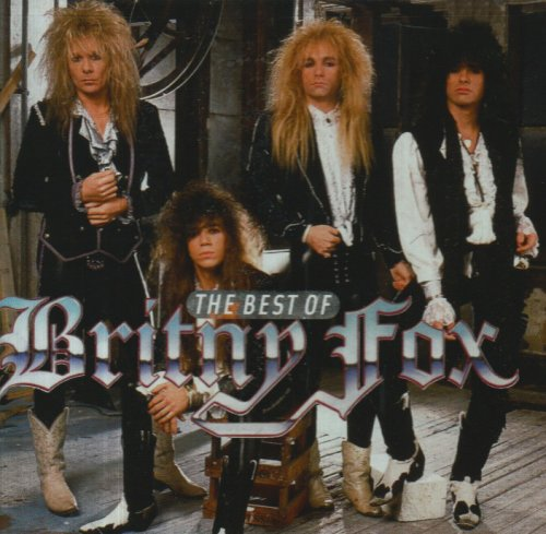 Nazareth - Best of Britny Fox - Zortam Music