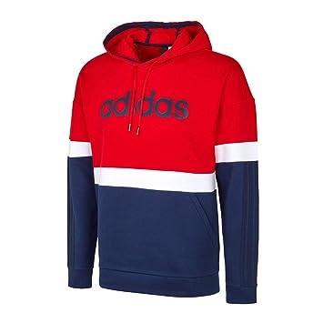 Adidas OSR Linear- Sudadera Casual para Hombre (M): Amazon.es: Deportes y aire libre