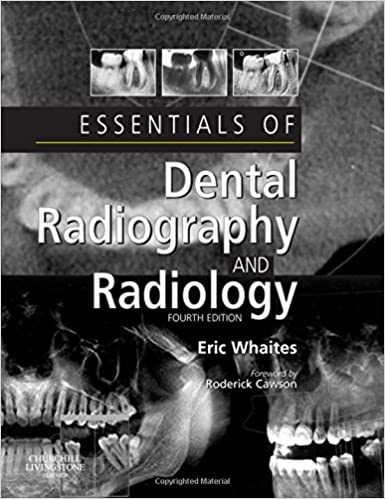 Fundamentals of Dental Radiography books pdf file