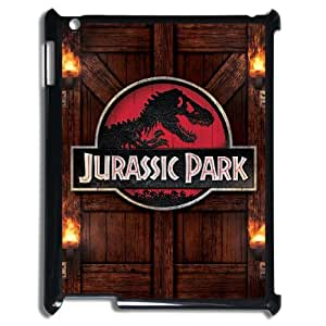 C-Y-F- Jurassic Park Phone Case For IPad 2,3,4 [Pattern-2]