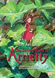 The Art of The Secret World of Arrietty