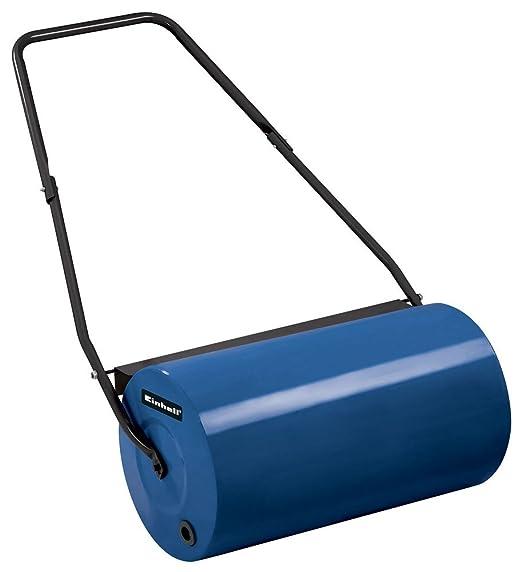 59 opinioni per Einhell Rullo Compressore 57 x 32 cm, Capacità di Riempimento di 46 l