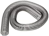 Best Agri-Fab Lawn Hoses - Agri-Fab 41883 Hose, 5-Inch by 12-Feet, Clear Review