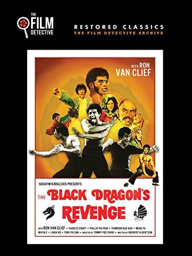 - The Black Dragon's Revenge