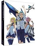 エウレカセブンAO 6 (初回限定版) [Blu-ray]