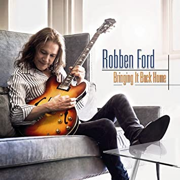 Robben ford bringing it back home prd73882 amazon music bringing it back home prd73882 voltagebd Gallery