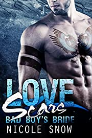 Love Scars: Bad Boy's Bride