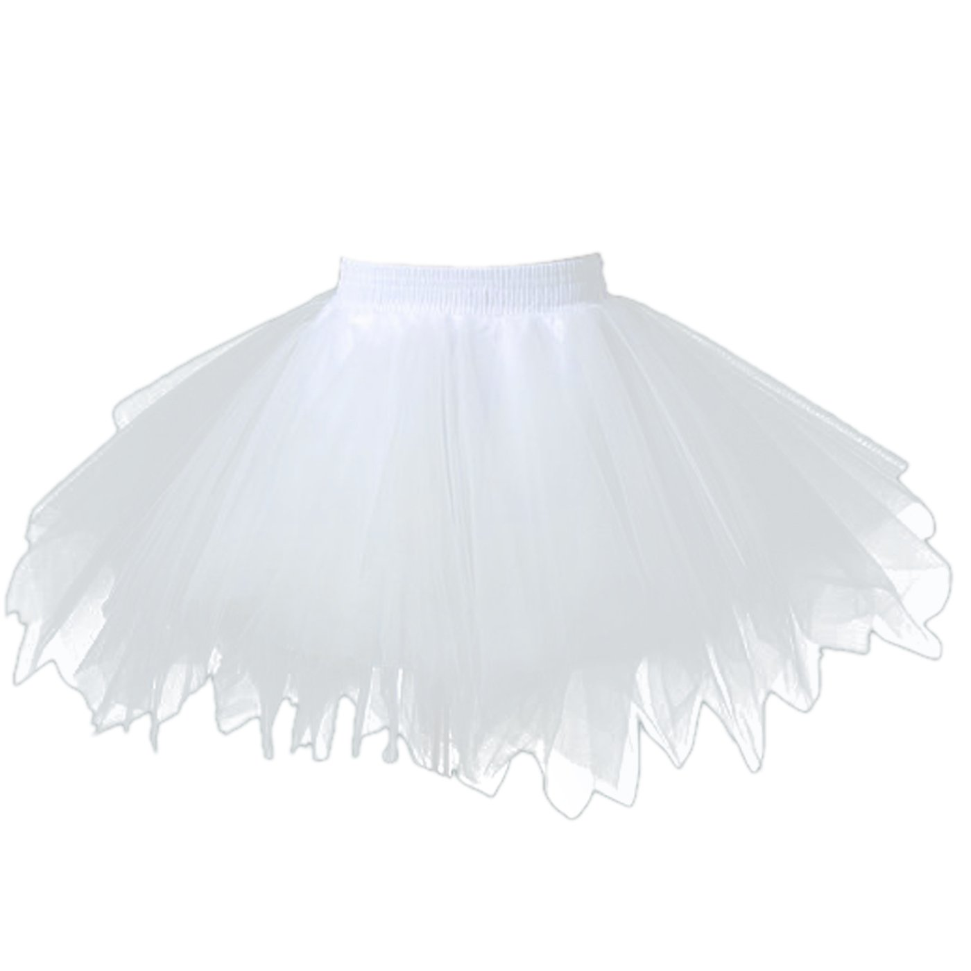 Dancina Girls Classic Ballet Tutu Poofy Organza Skirt Ages 2-7 /& Big Girls 8-13
