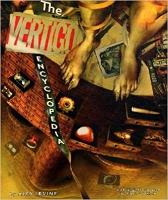 The Vertigo Encyclopedia (Dk)