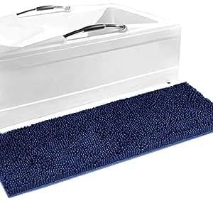 Amazon Com Mayshag 20 X 54 Inches Bath Rugs Long Bath Mat