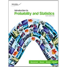 Student Solutions Manual for Introduction to Probability and Statistics by William Mendenhall (2010-07-08)
