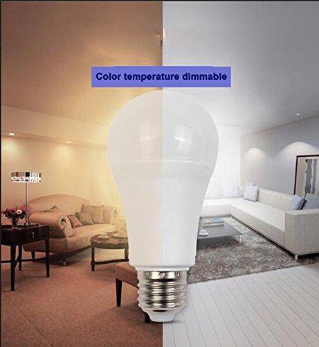 Amazon.com: Led Dimming bulbs 10W Dimmable E27 Led Bulb Smart IC Lampada Ampoule Bombilla Lamp SMD2835 Light, 96pcs/Lot (Dimmable, 96pcs bulb): Kitchen & ...
