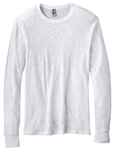 next-level-mens-premium-fitted-short-sleeve-crew-t-shirt-medium-white