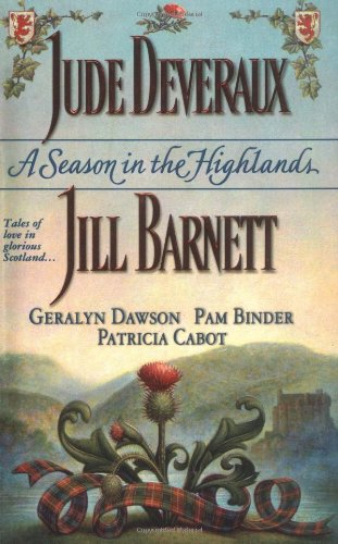 book cover of A Season in the Highlands