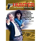 Hunter - The Complete Third Season