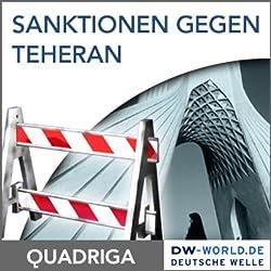 Sanktionen gegen Teheran - nur Spiegelfechterei?