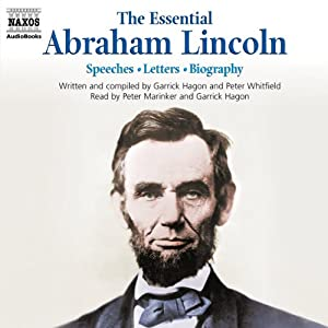 The Essential Abraham Lincoln Hörbuch