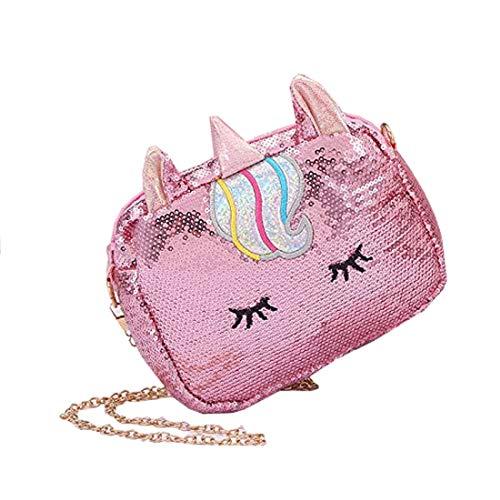 Kaushiki Enterprises Unicorn sling bag/unicorn bags for girls/sling bags for girls – Multi color