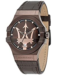 MASERATI POTENZA Men's watches R8851108011