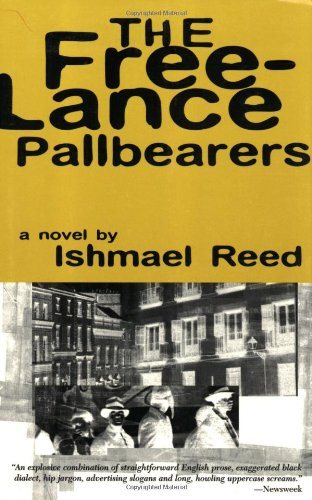 The Free-Lance Pallbearers: A Novel