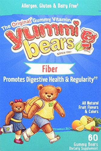 fiber gummy bears - 2