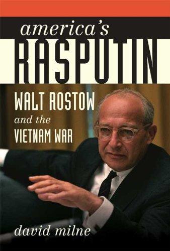 walt rostow theory