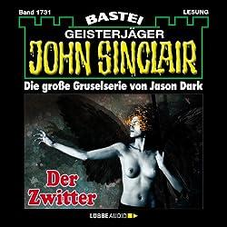 Der Zwitter (John Sinclair 1731)