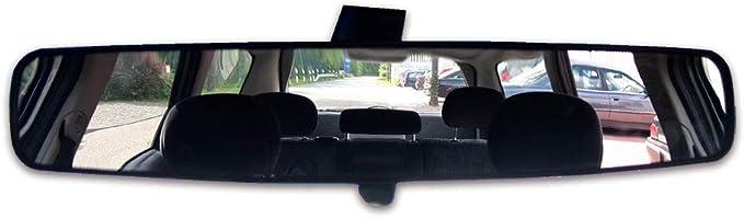 Extragroßer Panorama Rückspiegel Auto